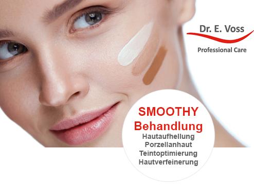 Dr. E. Voss - RF Needling - Sunrise Kosmetik